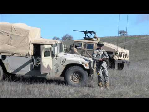 Operation enduring freedom 2