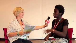 TeenStreet 2015 - Interview with the Program Coordinator
