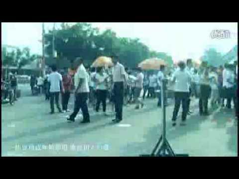 高清MV 北京东路的日子那一年我十七八插曲- YouTube坦克大決戰