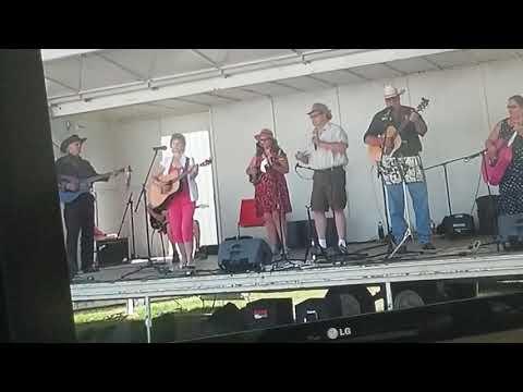 MR Country...2013 Heritage Days...San Antonio Rose