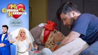 Mi querida herencia: Luna de miel | C4 - Temporada 1 | Distrito comedia