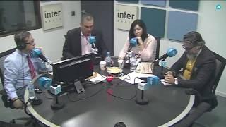 Javier Ortega Smith en Buenos Días España 12 noviembre 18