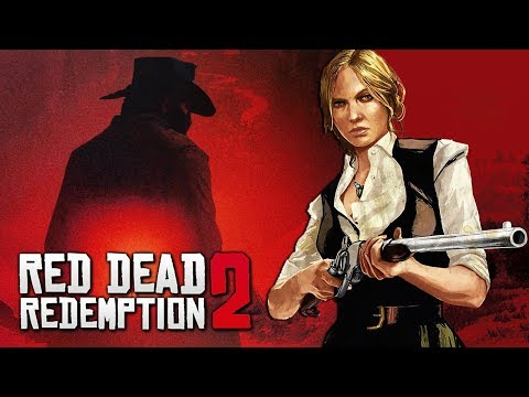 Red Dead Redemption 2 - STORY INFO Revealed By Insider! Upcoming Reveal Q&A + Second Trailer Theory!