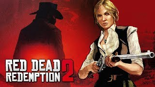 Red Dead Redemption 2 - STORY INFO Revealed By Insider! Upcoming Reveal Q&A + Second Trailer Theory! thumbnail
