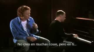 "SIMPLY RED ""For your babies"" (Live, 04) SUBTITULADO AL ESPAÑOL"