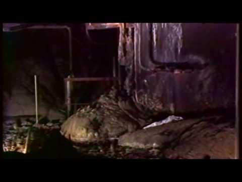 жесть и жуть что находится внутри реактора чернобыль припять