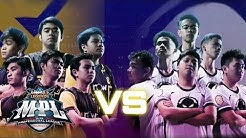 Bren Esports vs. Execration | Game 2 | May 1, 2020 | Mobile Legends