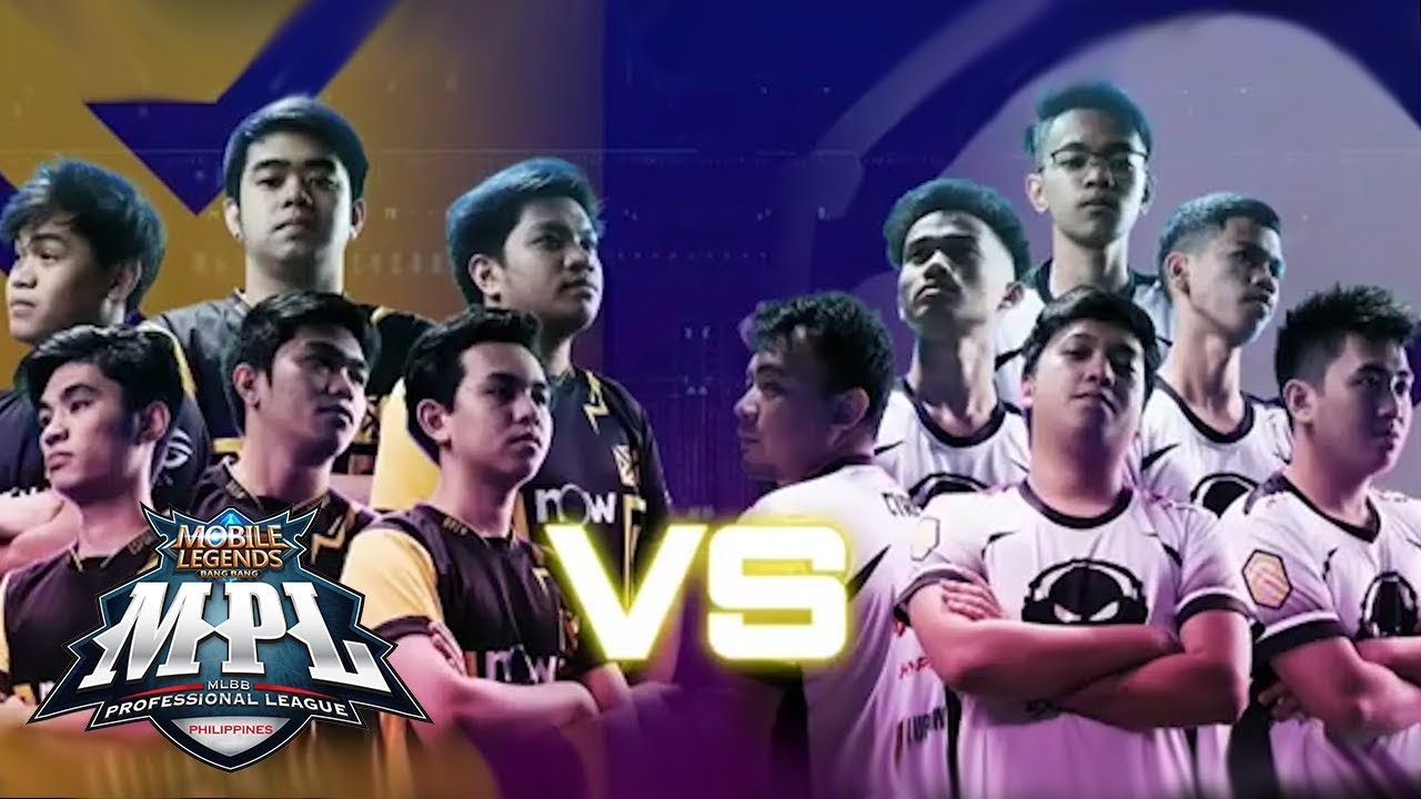 Execration Vs Bren Esports May 1 2020 Mobile Legends Youtube