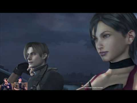 Resident Evil 4 | On an island in the sun...