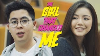 The Girl That Changed Me - JinnyboyTV