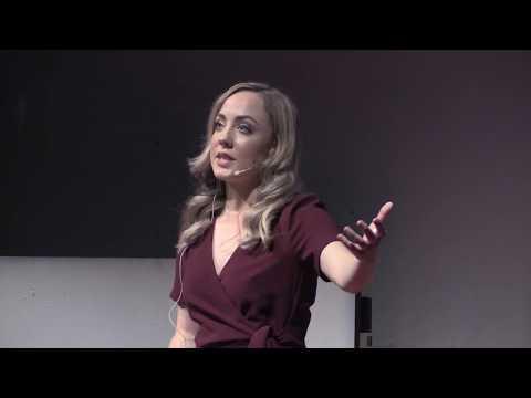 Quarter Life Crisis: Defining Millennial Success | Sally White | TEDxRoyalCentralSchool