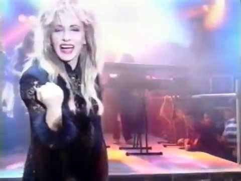 Vesna Zmijanac - Crni kaput - (Official Video 1994)