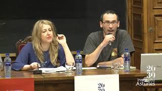 Alcuentros de Primavera 2018: Otra idea de España. Un republicanismo para el siglo XXI