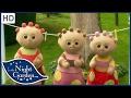 In the Night Garden 461 - The Tombliboos Swap Trousers | Full Episode | Cartoons for Children