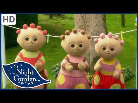 In the Night Garden 461 - The Tombliboos Swap...