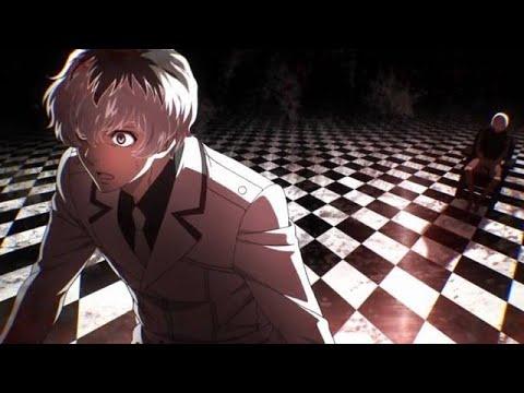 Ken Kaneki [AMV] - Impossible (Tokyo Ghoul: Re)