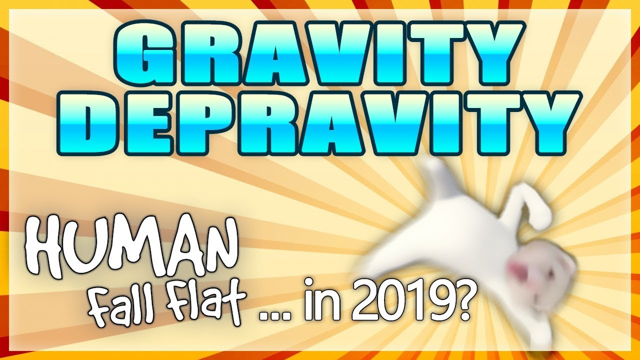 Repeat Human Fall Flat in 2019 by Gloracle - You2Repeat