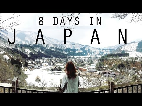 What To Do In Japan: Tokyo, Hakone, Mt. Fuji, Kyoto, Nara, O