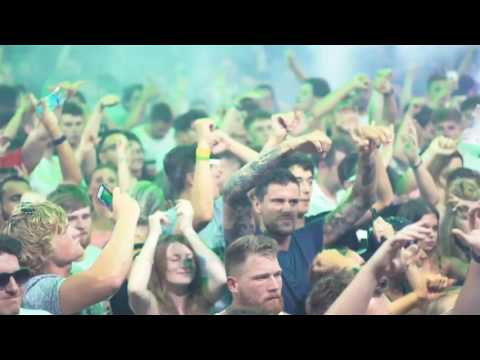 Carl Cox: Music Is Revolution - Week 6
