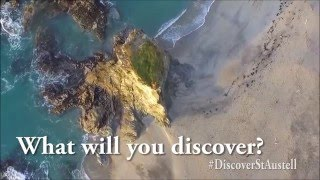 St Austell. What will you discover?