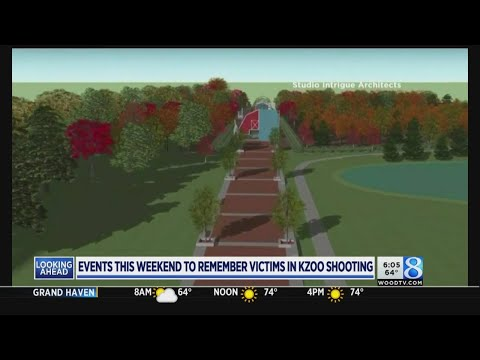 Events To Be Held To Honor Kalamazoo Shooting Victims