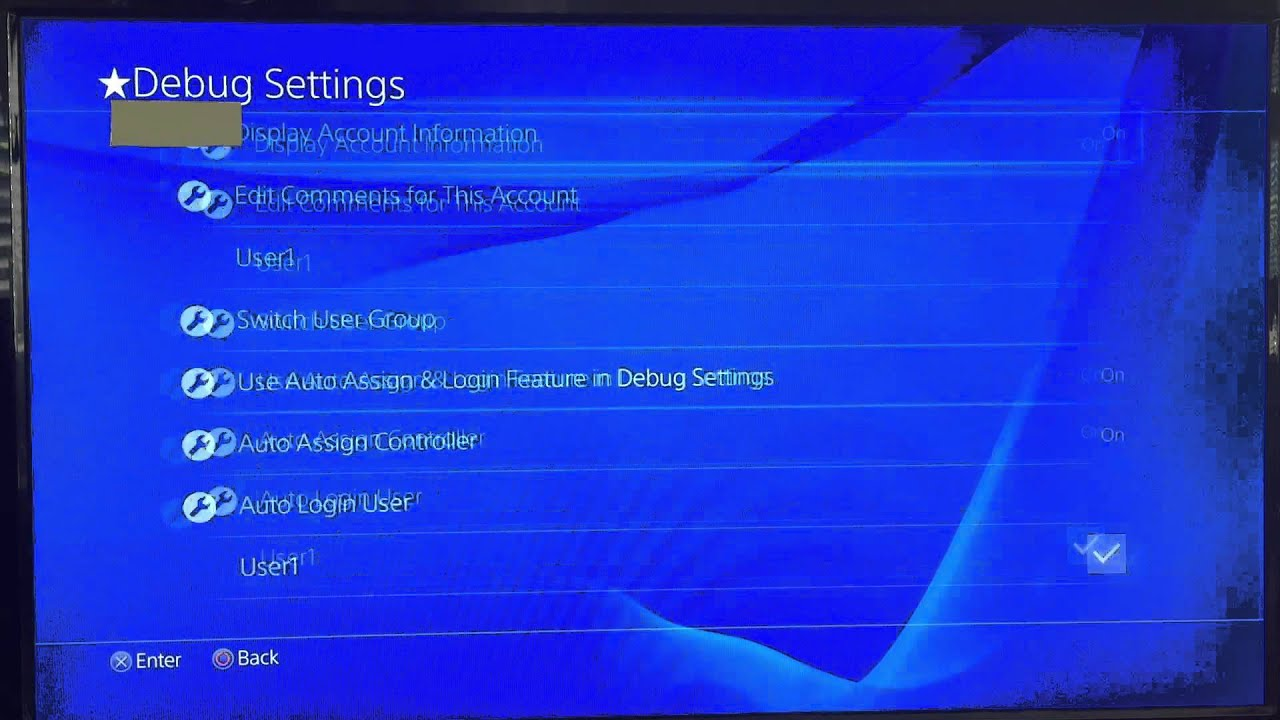 PS4 Development Kit Overview and Running DUH-D1000AA