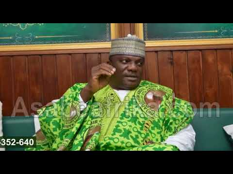 How we will rescue Nigerians from poverty in 2019 - GDPN Aspirant, Akhimien
