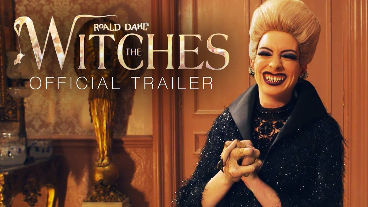 Download Roald Dahl's The Witches: Official Trailer (2020)