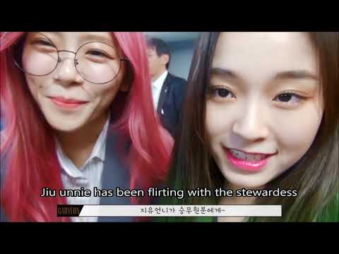 GET TO KNOW Dreamcatcher - Group And Member Guide PART 1/2