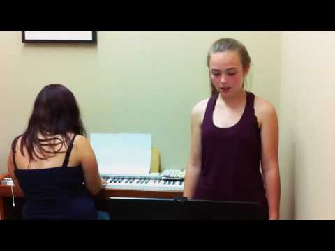 Le Seine and I Cover by Lauryn