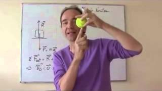 cours TS 2012 / ch5: mécanique de Newton III-1 première loi de Newton ou principe d