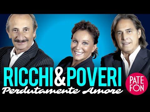 Ricchi e Poveri - Perdutamente Amore (Full album)