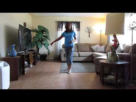 EZ Havana (Absolute Beginner Line Dance)