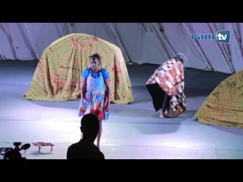 "Ubumuntu Arts Festival 2016 ""Ma Petite Colline"""
