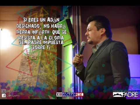 XIII MESA APOSTÓLICA NACIONAL - APÓSTOL ALEX GONZÁLEZ - 24 DE MARZO DE 2018 - QUINTA PLENARIA