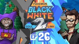 Pokémon Black 2 & White 2 Randomized Soul Link Nuzlocke w/ TheKingNappy # 26 | WHERE'S MINE?!