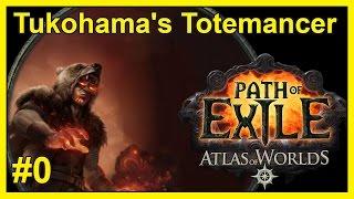 видео Path of Exile v2.6.0 - скачать русскую версию