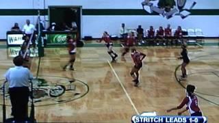 Melissa Cobb Volleyball.wmv