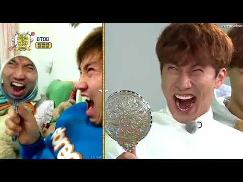 ENG BTOB Fan Heart Attack Idol TV Ep 1