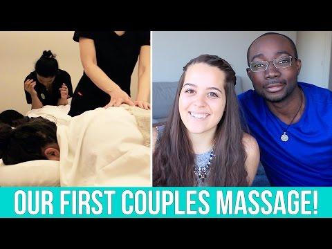 Massage couple marseille