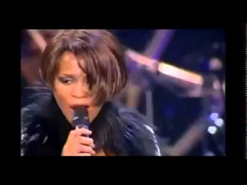 Whitney Houston If I told you that  Vienna 1999