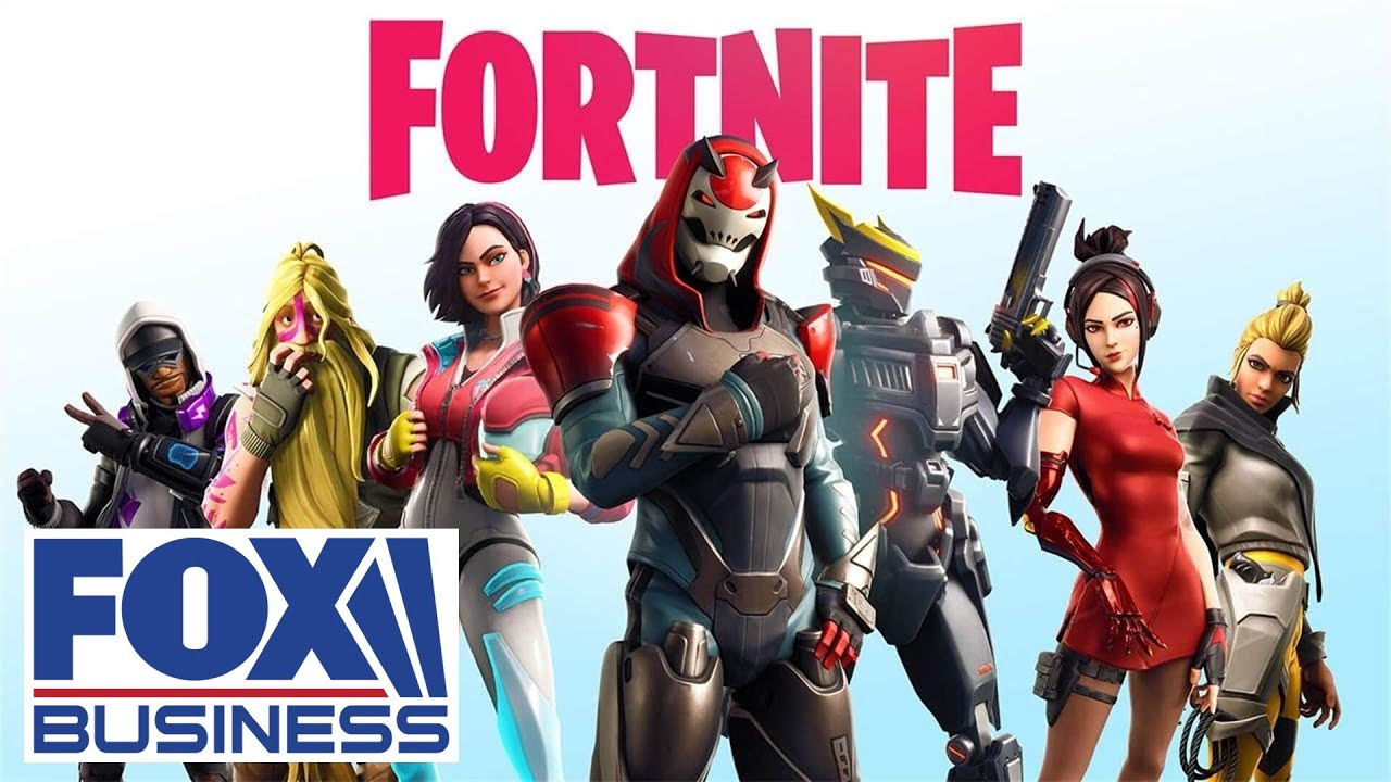 Fortnite creator Epic Games says it has taken legal action against Apple - Fox Business