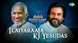 Video Ilayaraaja & KJ Yesudas Special Weekend Classic Radio Show - Tamil  | HD Songs | RJ Mana download MP3, 3GP, MP4, WEBM, AVI, FLV April 2018