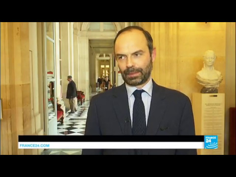 PORTRAIT - Qui est Edouard Philippe, nouveau Premier ministre de la France ?