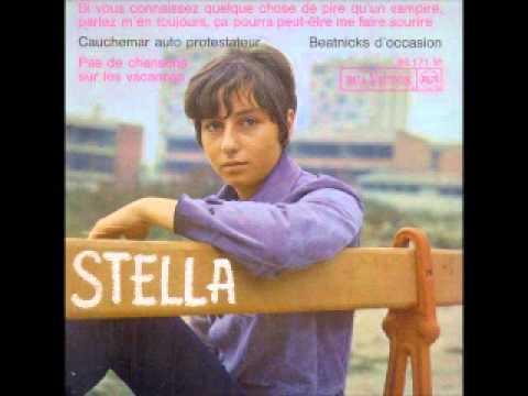 Stella - Pas Des Chansons Sur Les Vacances