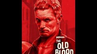 Wolfenstein: The Old Blood (4) Ауф Видерзейн, Руди!