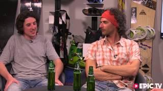 EpicTV Highlights: Brendan O'Sullivan & Luca Pandolfi
