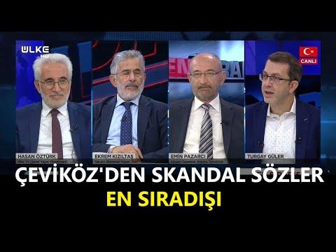''Maalesef Türkiye, Azerbaycan'a silah verdi' diyor. 'Maalesef' ne demek?''