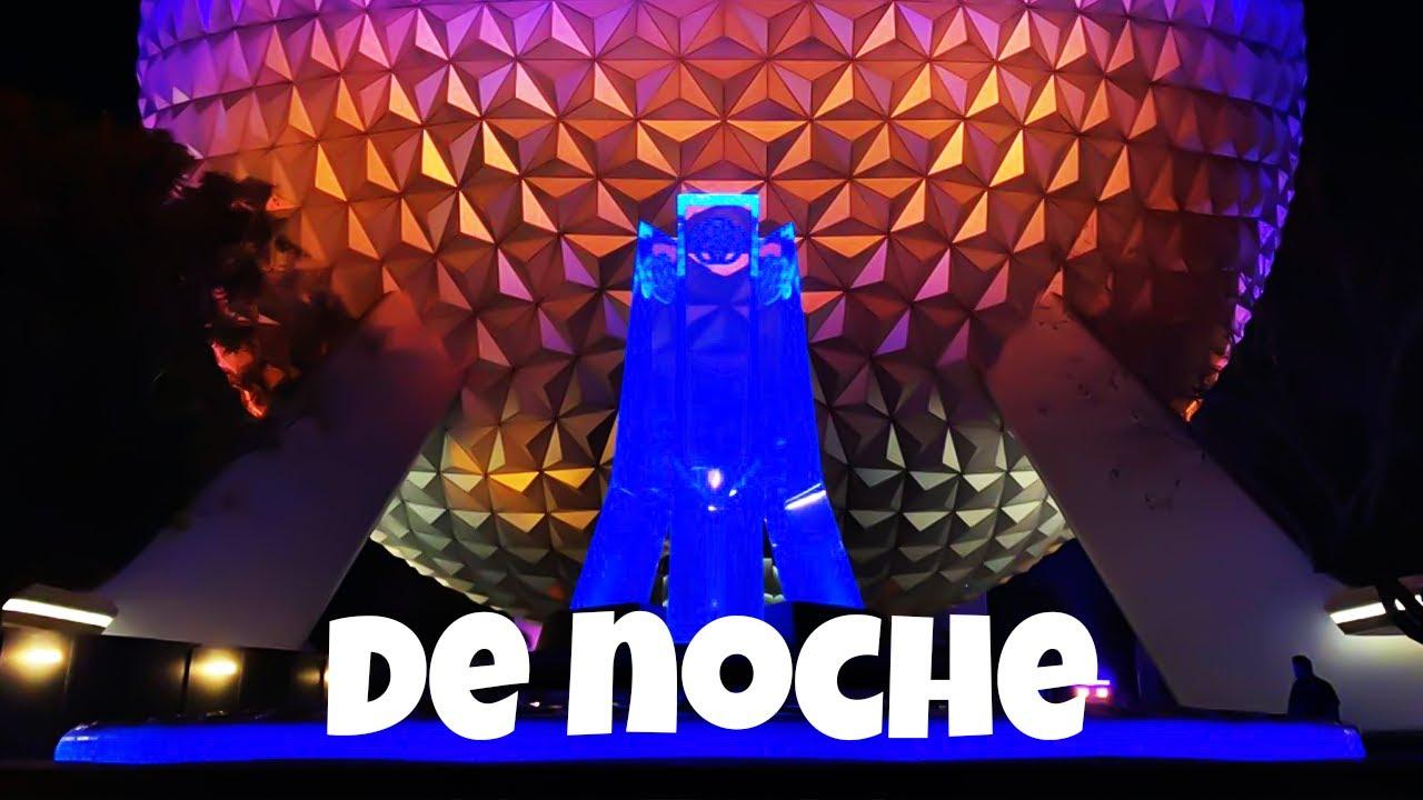 🔴 EN VIVO - EPCOT 2021 Festival de  las Artes ( DISNEY WORLD)