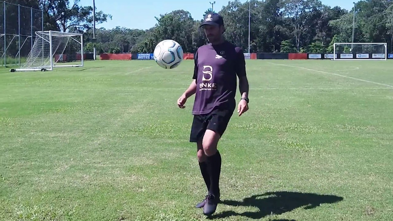 Learn another two great Pick UP Tricks for your Soccer